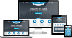 Whetham Solutions Web Design Barrie